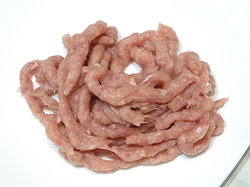 Как приготовить вкусный домашний фарш из мяса индейки Ground Turkey meat