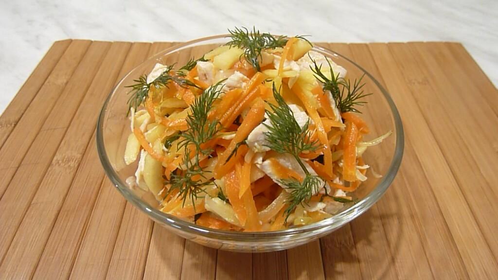 salat-s-indeykoy