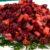 Свекольный салат с яблоками